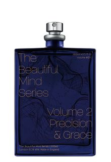 Туалетная вода The Beautiful Mind Series Volume-2: Precision & Grace