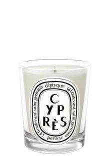 Свеча Cypres (diptyque)