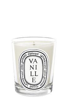 Свеча Vanille