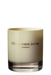 Frangipani scented candle (Ormonde Jayne)
