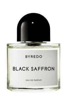 Парфюмерная вода Black Saffron (BYREDO)