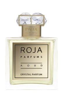 Духи Aoud Crystal Parfum