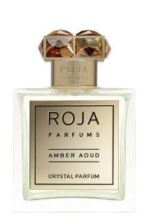 Духи Amber Aoud Crystal Parfum
