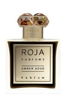 Духи Amber Aoud Parfum