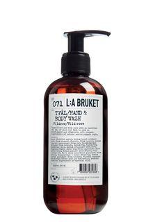 071 Жидкое мыло для тела и рук