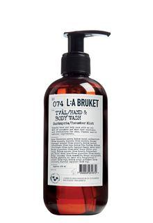 074 Жидкое мыло для тела и рук
