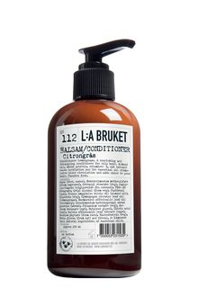 112 Кондиционер (L:a Bruket)