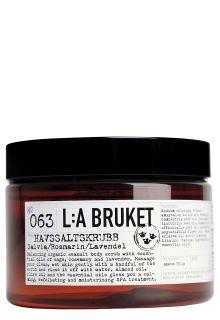 063 Скраб для тела (L:a Bruket)