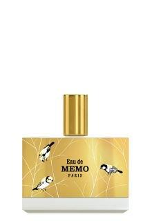 Парфюмерная вода Eau de Memo