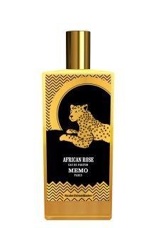 Парфюмерная вода African Rose