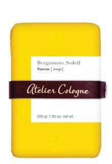 Мыло Bergamote Soleil