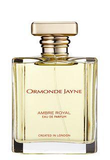 Парфюмерная вода Ambre Royal