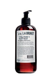 104 Жидкое мыло для тела и рук (L:a Bruket)
