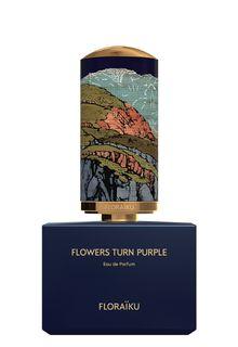 Парфюмерная вода Flowers turn purple