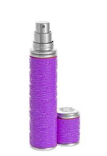 Silver/Purple Neon