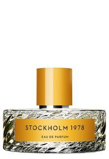 Парфюмерная вода Stockholm 1978