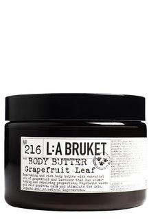 216 Крем-масло для тела Лист грейпфрута