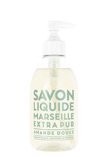 Жидкое мыло для тела и рук Amande Douce/Sweet Almond