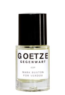Парфюмерная вода Goetze