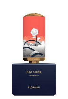 Парфюмерная вода Just a rose