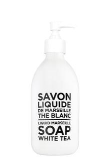 Жидкое мыло для тела и рук The Blanc/White Tea Liquid