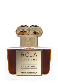 Духи Amber Aoud Absolue Precieux