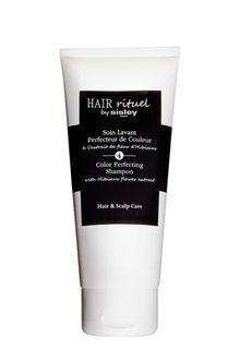 Шампунь для окрашенных волос с экстрактом гибискуса