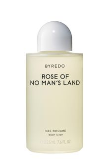 Гель для душа Rose Of No Man's (BYREDO)