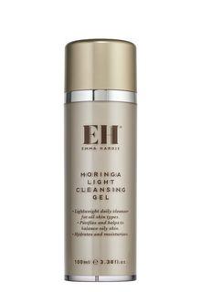 Легкий очищающий гель для лица Moringa Light Cleansing Gel