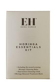 Регенирирующий набор Moringa Essentials Kit