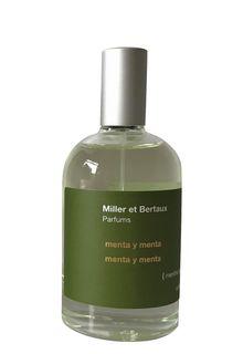 Парфюмерная вода Menta Y Menta