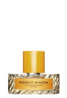 Парфюмерная вода Modest Mimosa