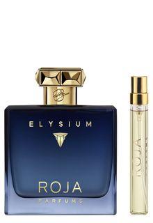 Дорожный набор парфюмерной воды Elysium Pour Homme