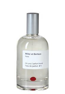 Парфюмерная вода L'Eau de Parfum #1