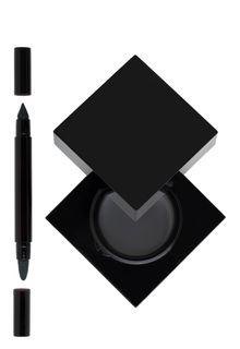 Подводка для глаз черная Fard khol liner black