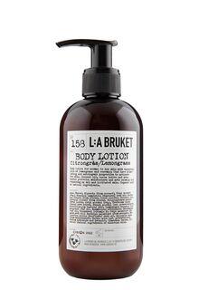 158 Лосьон для тела Лемонграсс (L:a Bruket)