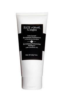 Шампунь для увеличения объема волос с маслом камелии