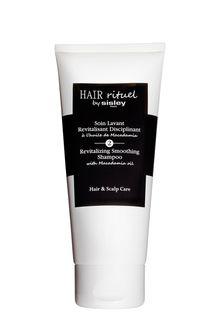 Шампунь для волос с маслом макадамии
