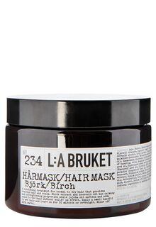 234 Маска для волос Скандинавская береза