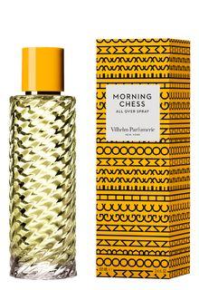 Morning Chess All Over Spray 100 ml -  парфюмерный спрей для всего тела