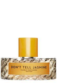 Парфюмерная вода Don't tell jasmine