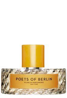 Парфюмерная вода Poets of Berlin