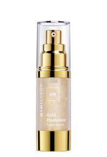 Сыворотка для лица 24K Gold Hyaluronic