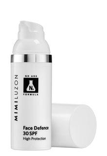 Cолнцезащитный крем для лица SPF 30