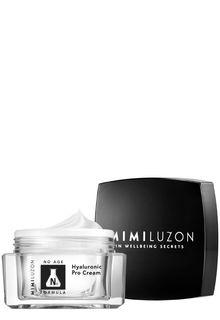 Hyaluronic Pro Cream увлажняющий крем