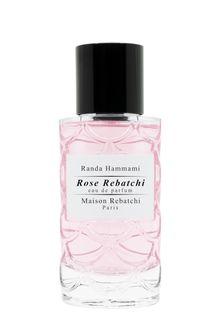 Парфюмерная вода Rose Rebatchi