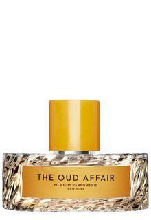 Парфюмерная вода The Oud Affair