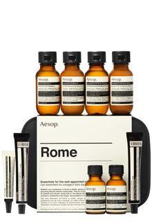 Набор средств для лица, волос и тела Rome City Kit Combination