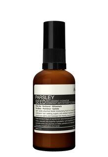 Увлажняющий лосьон для лица с антиоксидантами Parsley Seed