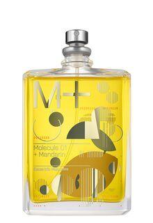 Туалетная вода M+ Molecule 01 + Mandarin